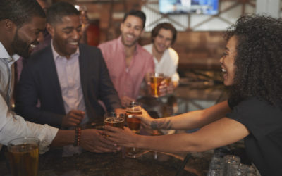 The Bachelor Party Isn't Just for Men